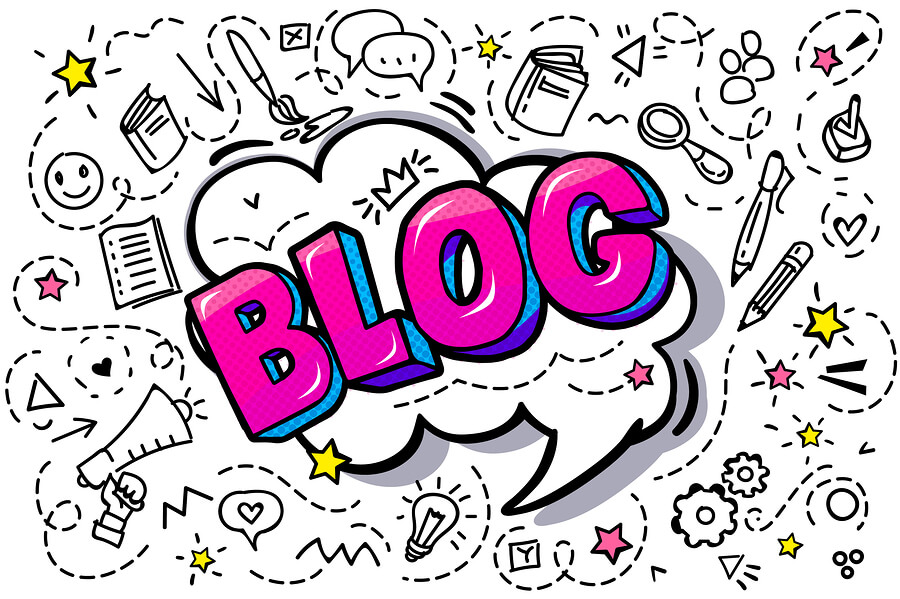 Ideas for maximising the reach of your blog post